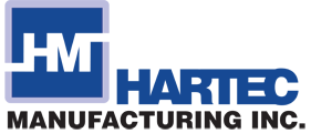 Hartec Manufacturing Logo